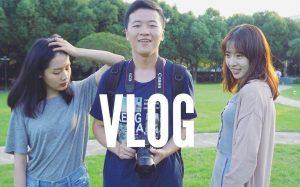 vlog-视频博客