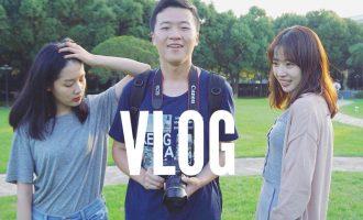 下一个风口的Vlog-视频博客项目,你能抓住吗?